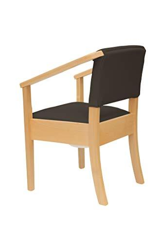 Mawcare Orthopaedic Chair 18 X 18 Inches Height X Width In