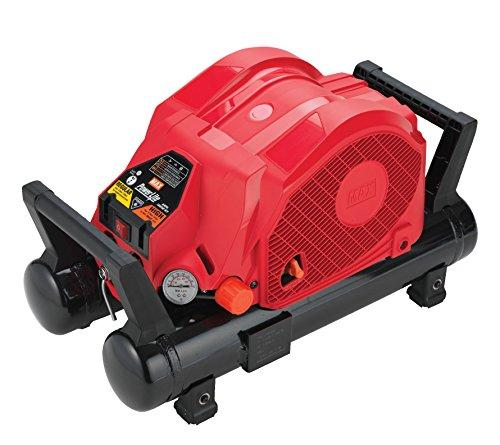 Max AKHL1260E Powerlite High Pressure Air Compressor