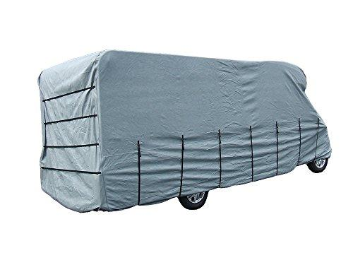 Maypole 9421 Motorhome Cover Fits up to 5.7 m - Grey