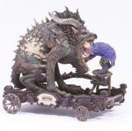 Mcfarlane Toys Infernal Parade Action Figure the Sabbaticus Beast Tamer by Infernal Parade