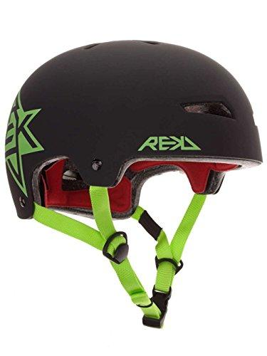 Men's Recd Elite Icon Skate Helmet