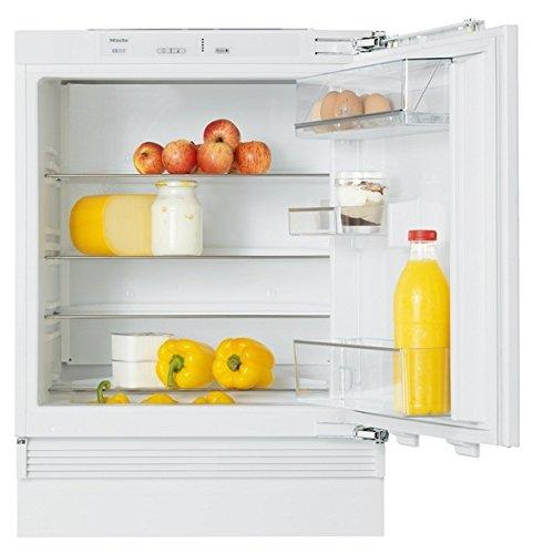 Miele K 9122 UI – Integrated Fridge Freezer, A +, White, Right, SN, N, ST, T)