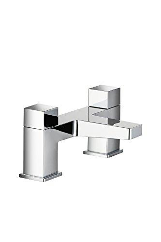 Mira Showers 2.1815.004 Honesty Contemporary Bath Filler Tap - Chrome