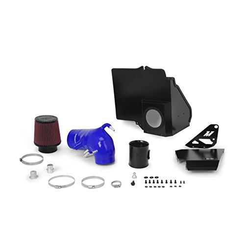 Mishimoto MMAI-MUS8-15BL 2015+ GT Performance Air Intake, Blue