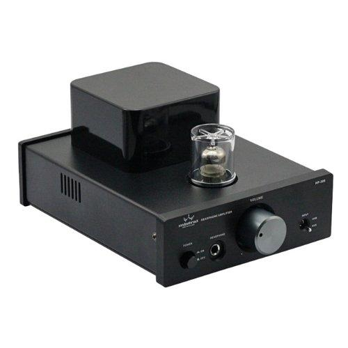 Mistral HP-509 Head-AMP USB Sound card Tube Amplifier & PreAmp & tube AMPLIFIER