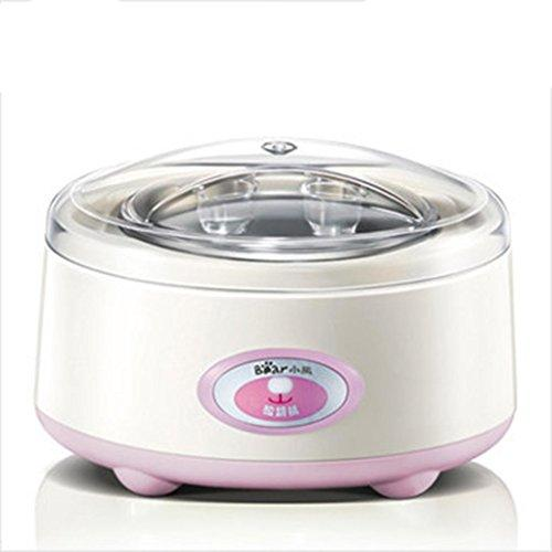 MNII Digital Yoghurt Maker Pure Yoghurt Maker | 1L Stainless steel liner | 10 Hour Yoghurt-Automatic Home - Automatic thermostat