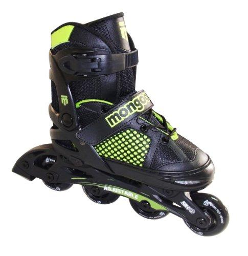Mongoose Boy's Inline Skates, Small
