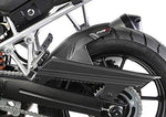 Motorbike Motorcycle Puig Mud-guard back rearPuig Suzuki V-Strom 1000 14-18 Carbon Look