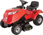 Mountfield 1538M SD Side-Discharge Lawn & Garden Tractor Mower - Free Tow Bar, Mulch Plug and Multi-tool easy grip.