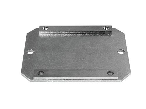 Mounting Plate GROUNDFIX for Disco Ball Motors HORSE and CARE LIGHT - Affixing Equipment/For Rotary Motors - showking
