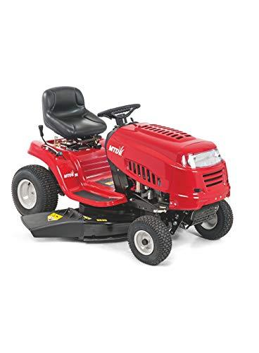 MTD 96 Ride-On Lawnmower | For A Growing World