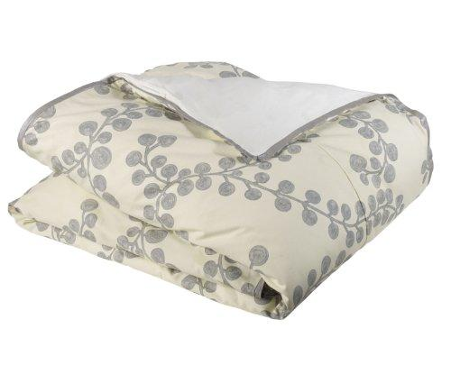 Mystic Home Splendore Steel Duvet Cover, Queen