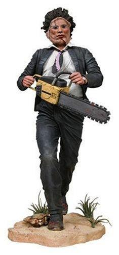 NECA Leatherface from Texas Chainsaw Massacre