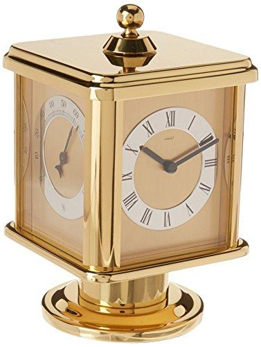 NEW HAVEN Brass Carriage Clock