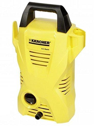 New Karcher K2 Pressure Washer Machine Only For Replacement With Warranty Documents