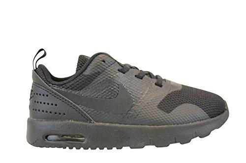 Nike AIR MAX Tavas (TDE) - Trainers, Boy, Black, 23.5