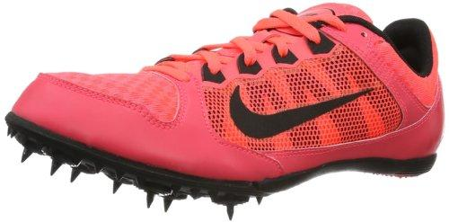 Nike Unisex-Adult Zoom Rival Md 7 Track & Field Shoes - Red (Atomic Red/Black), 11 UK (46 EU)
