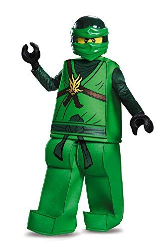 ... Ninjago Lego Costume Kids Lloyd Prestige Outfit Medium Age 7 - 8 years ...  sc 1 st  High Quality Store & Ninjago Lego Costume Kids Lloyd Prestige Outfit Medium Age 7 - 8 ...