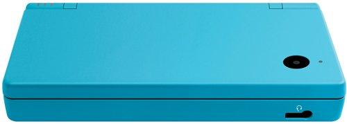 Nintendo DSi Handheld Console (Light Blue) – High Quality Store