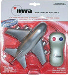 Nwa Airlines Radio Control Airplane (**)