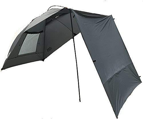 Offroading Gear Portable Awning/Canopy/Sun Shade with Privacy Wall for Camping/Beach/Sports/Vehicle/etc.