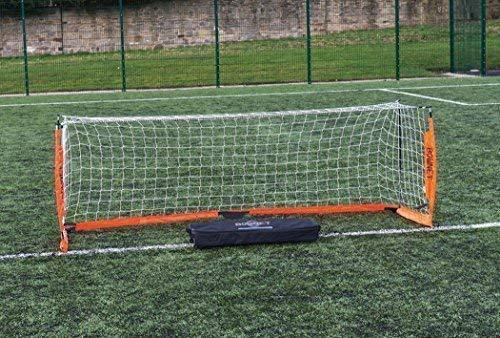 Only Sports Gear Bownet F.a. Ireland Goal - 3m X 1m Football Training Soccer ***new