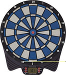 Only Sports Gear Unicorn Darts Mk 2 Soft Electronic 8 Player Lcd Dartboard &soft Tip Darts Set Uk