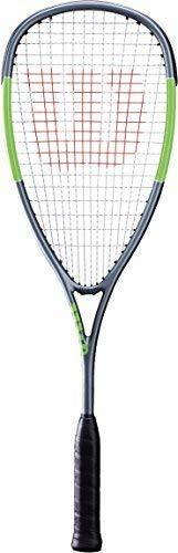 Only Sports Gear Wilson Blade Light Squash Racket (including Half Cover)