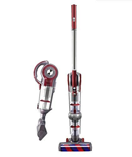 OOLOOYOO Upright handheld Vacuum vacuum cleaner,Lightweight,silent, high cleaner