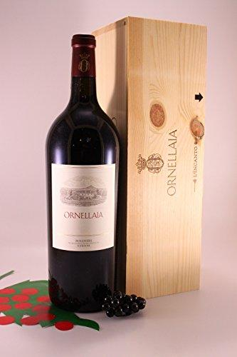 Ornellaia Imperial 6 lt. - 2013 - Winery Ornellaia