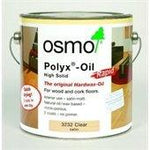 Osmo 750 Ml Rapid Polyx Hardwax Oil Matt 3262