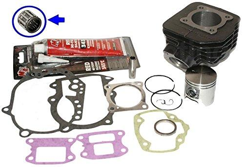 Other BIG BORE CYLINDER GASKET ENGINE SET KIT for PEUGEOT SPEEDFIGHT 2 II ELYSEO