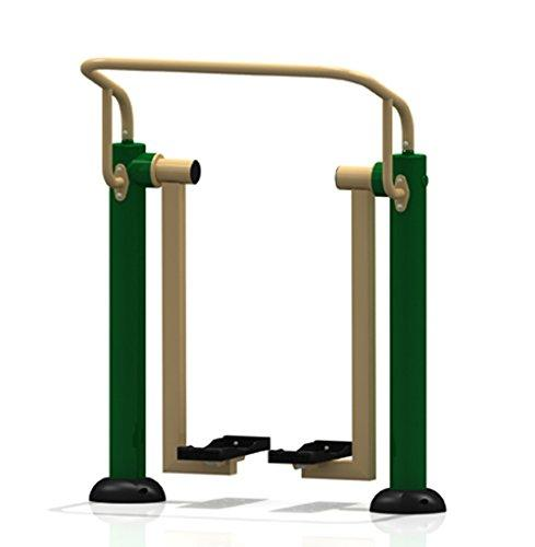 Outdoor Health Walker Exercise Station & Fitness Equipment Key Stage 3 4 & Adult