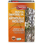 Owatrol Rustol-Owatrol Multifunctional Rustproof Paint Additive 5L
