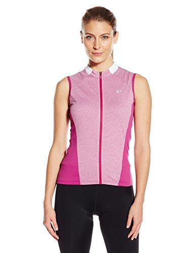 Pearl Izumi - Ride Women's Select Escape Sleeveless Jersey, Purple Wine, Small
