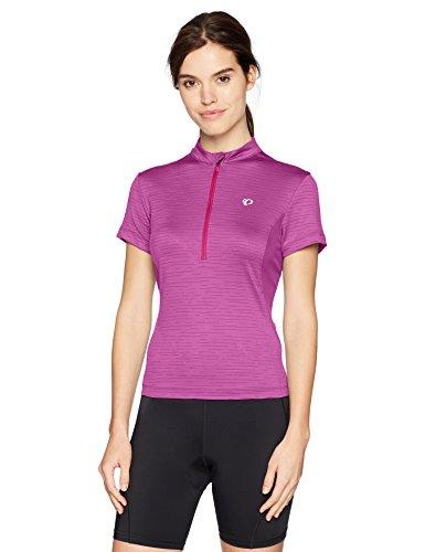 Pearl Izumi - Ride Women's Ultrastar Jersey, Purple Wine, Small