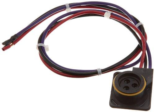 Pentair 473732 60-Hertz Single Phase Wire Harness Compressor Replacement UltraTemp Pool and Spa Heat Pump