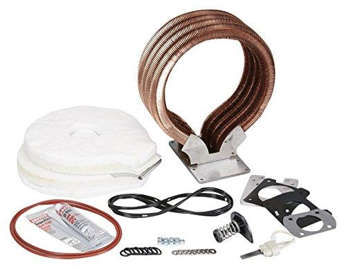 Pentair 474061 Tube Sheet Coil Assembly Replacement Kit Pool and Spa Heater