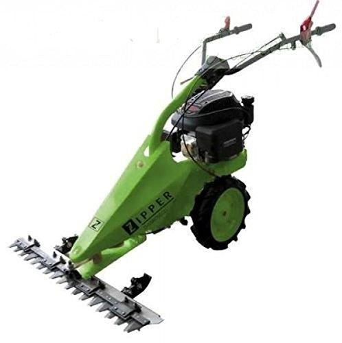 Petrol Motor Mower 5 HP with Cutter Bar, 4-Stroke Engine – 870 mm Cutting Width