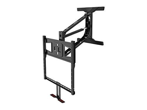 "Pinpoint Mounts Tilt & Swivel Pulldown TV Wall Mount Television Mount 70"" (VM400FP/B)"