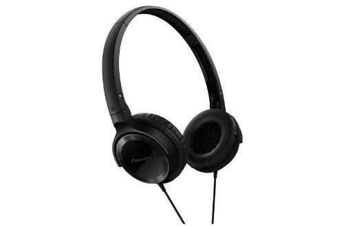 Pioneer SE-MJ502 DJ Headphones