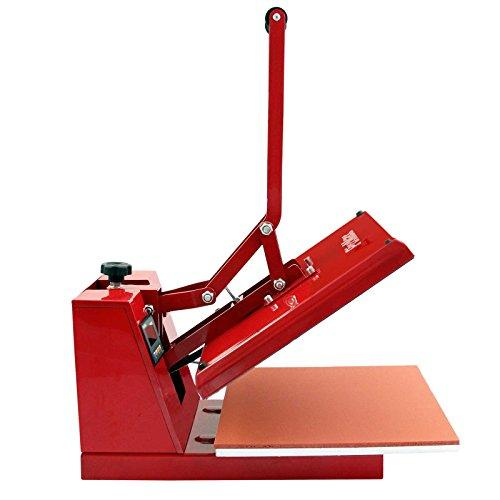Can You Use A Sublimation Heat Press For Vinyl
