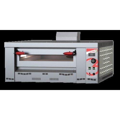 Pizza oven pizzeria with gas 4 pizzas RS0933