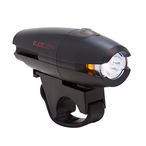 Planet Bike Blaze 300 SLX Bike Headlight, Black
