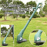 PLAT FIRM-SEEDS East 250W Electric Grass Trimmer Rasenm & # X160Her Pruner Garden Power Tool
