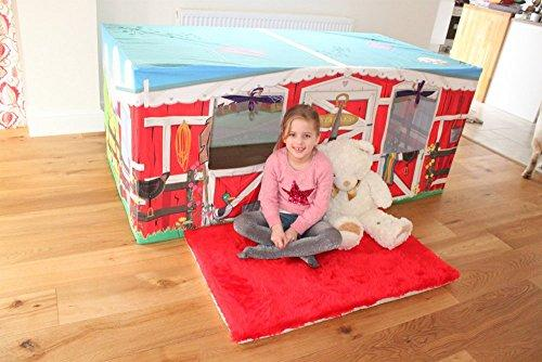 Pony Stables Play Tent (Your Table length: 6ft (180cm))