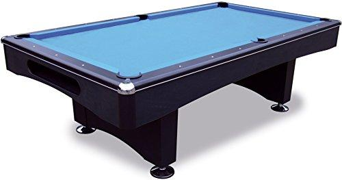 Pool Table Black Pool 7 Feet U2013 The Pool Table Highlight Price And Quality  Manitou Pool