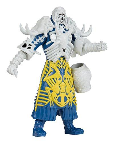 Power rangers dino super charge action figure bones villain high quality store june - Sonic power rangers dino charge ...