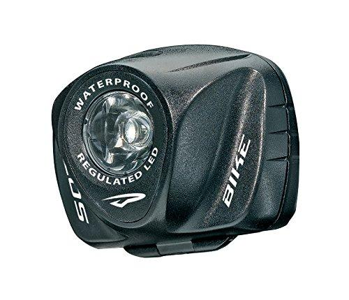 Princeton Tec EOS Bike Light (130 Lumens, Black)