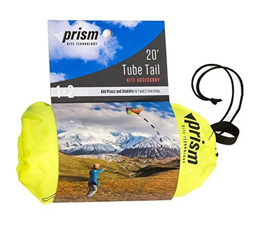 Prism 75-foot Kite Tube Tail